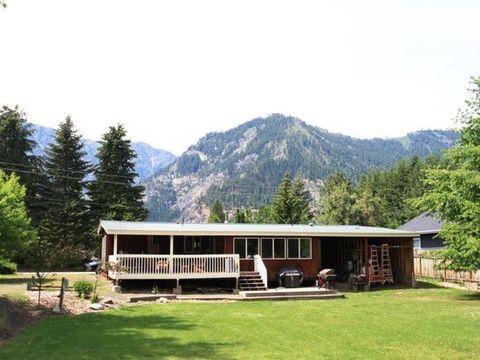 Photo of 9275 E Leavenworth Rd, Leavenworth, WA 98826