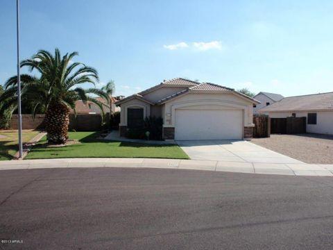 3517 E Marco Polo Rd, Phoenix, AZ 85050
