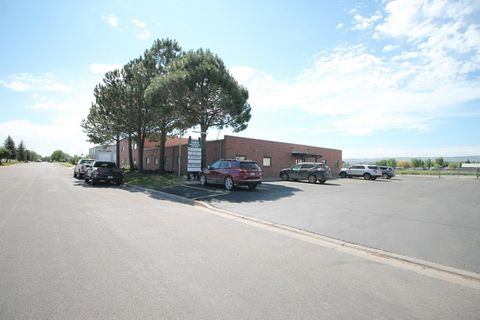 Photo of 1280 Industrial Ave Ste 101 D, Craig, CO 81625