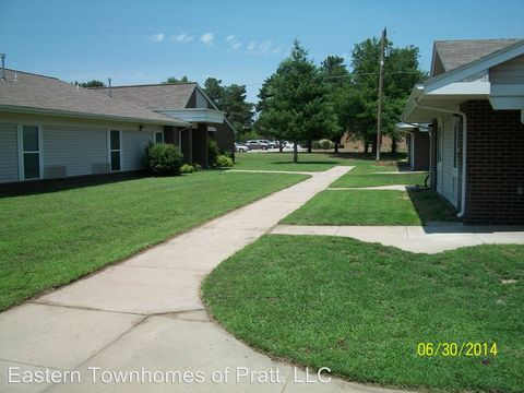Photo of 1500 E 6th St, Pratt, KS 67124