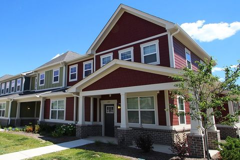 Photo of 1501 Starcross Ln, Indianapolis, IN 46280