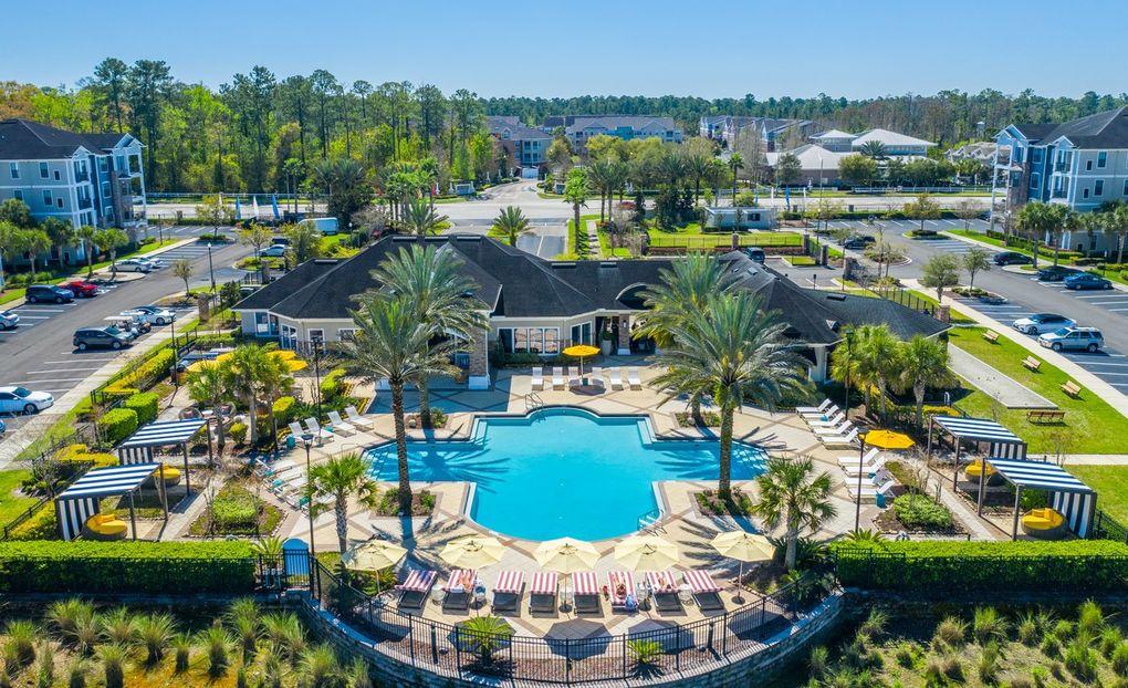 8451 Gate Pkwy W Jacksonville Fl 32216