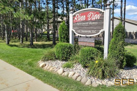 1200 River View Ave, Stevens Point, WI 54481