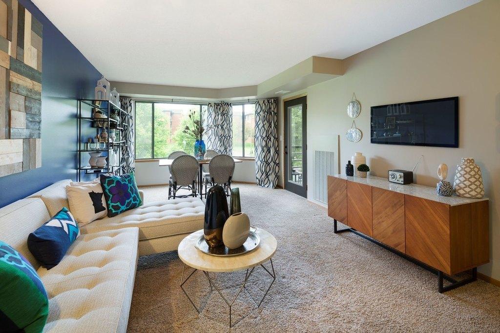Como Park Saint Paul Apartments For Rent