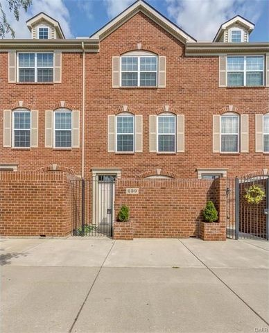 Photo of 239 E First St, Dayton, OH 45402