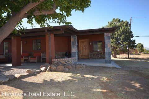 4903 E Vista Grande Rd, Hereford, AZ 85615