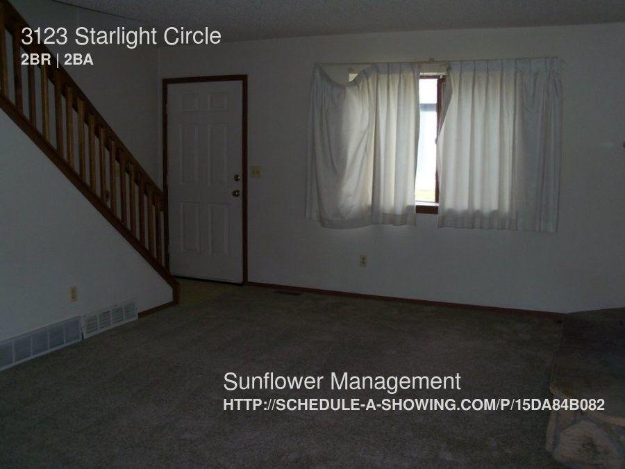 3123 Starlight Cir, Colorado Springs, CO 80916