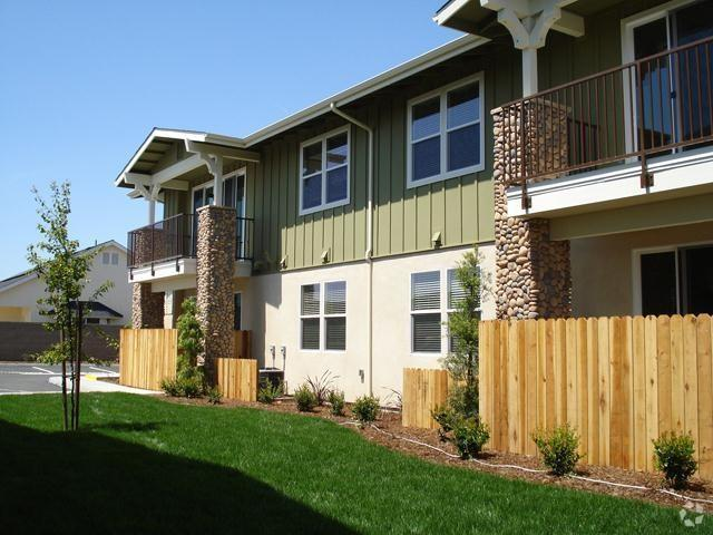 Orchard View Apartments