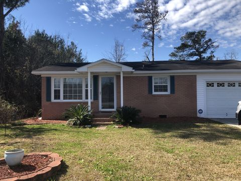 Photo of 2637 Oak St, Conway, SC 29526