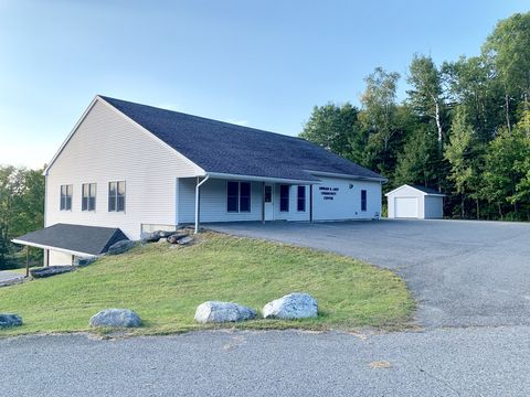 Photo of 1160 River Rd, Bucksport, ME 04416