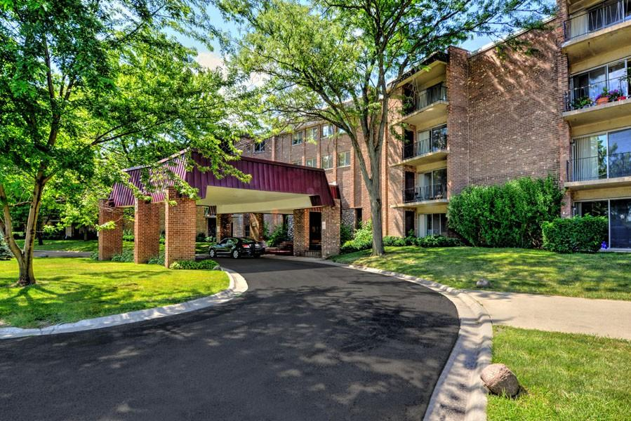 Stonebridge Village Apartments