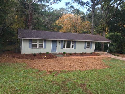 55 Thrasher Dr, Watkinsville, GA 30677