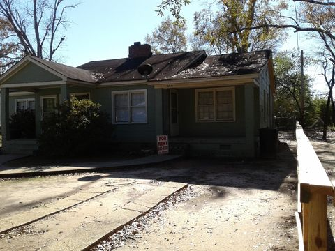 Photo of 314 Bonny View Ave Apt A, Albany, GA 31705