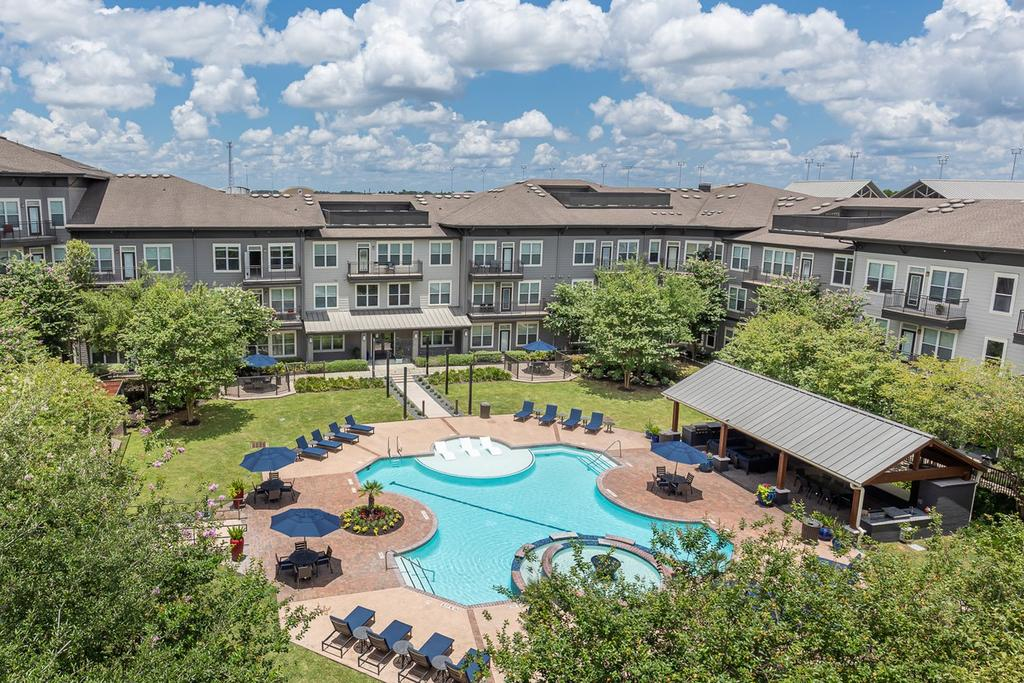 Apartments Near Lone Star College Cy Fair College