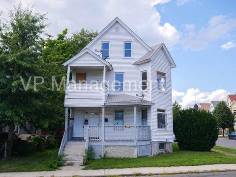 366 368 Liberty St, Springfield, MA 01104