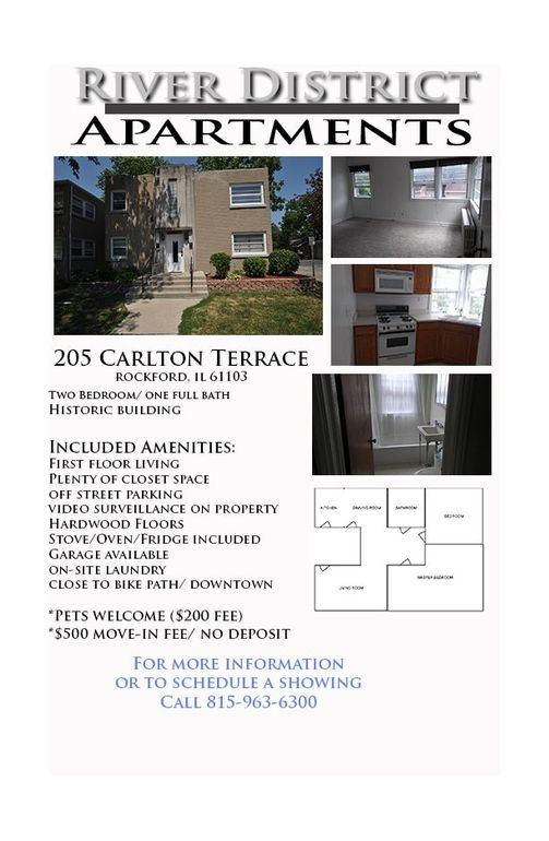 205 Carlton Ter, Rockford, IL 61103