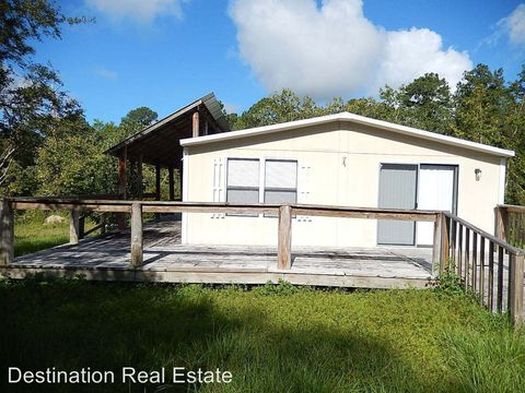 289 E Lake Rd, Quincy, FL 32351