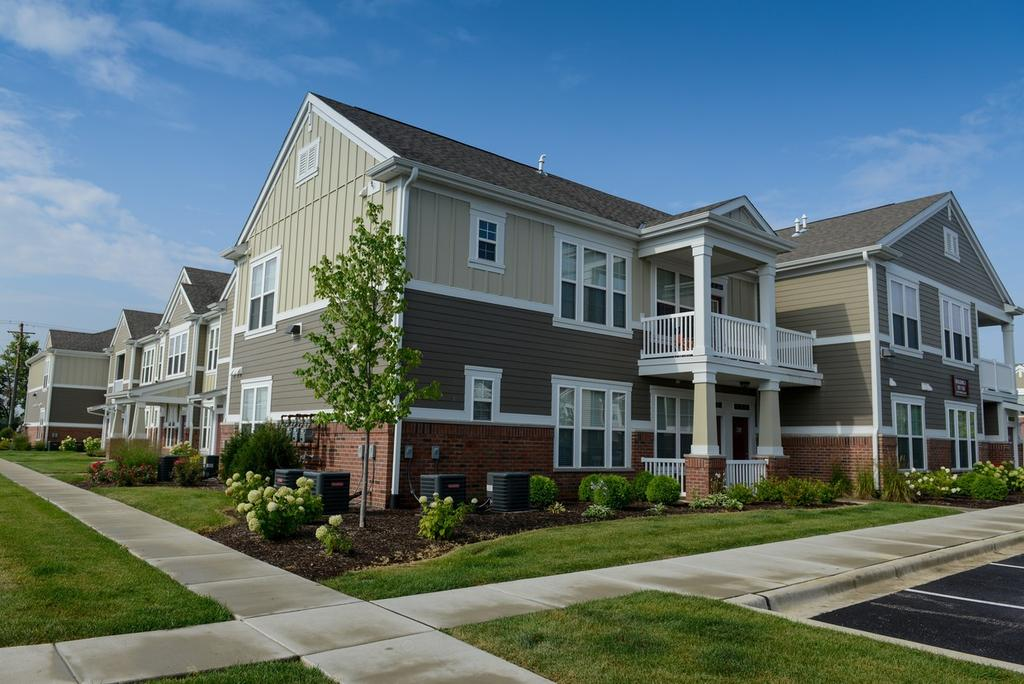 Apartments For Rent In Romeoville Il