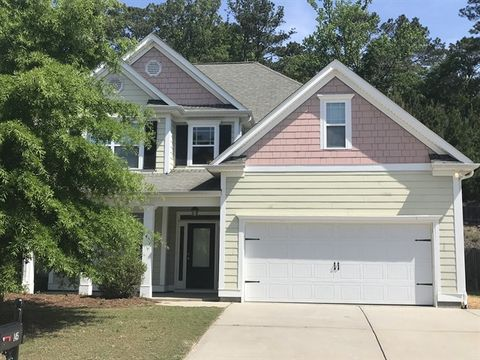 Photo of 145 Summit Point Dr, Fayetteville, GA 30214
