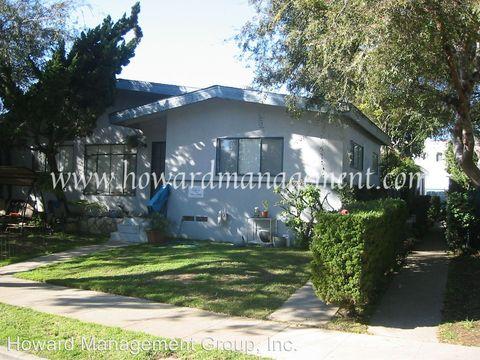 Photo of 821 Pacific St, Santa Monica, CA 90405
