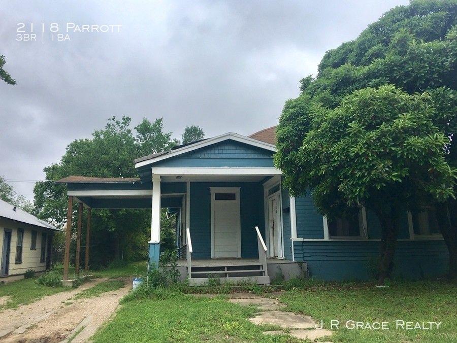 2118 Parrott Ave Waco Tx 76707