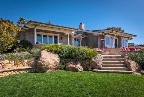 Photo of 1136 Mission Ridge Rd, Santa Barbara, CA 93103