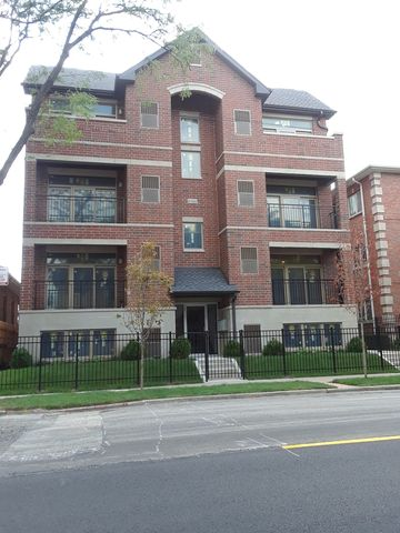 Photo of 6566 N Northwest Hwy # 3 W, Chicago, IL 60631
