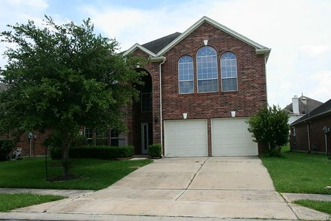 Photo of 5526 Persimmon Pass, Richmond, TX 77407