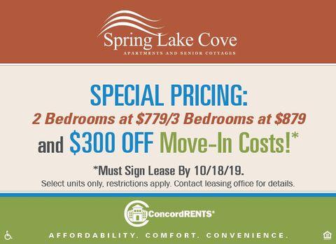 Photo of 1508 Spring Lake Cove Ln, Fruitland Park, FL 34731