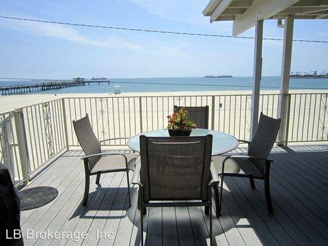 Belmont Shore Long Beach Apartments For Rent