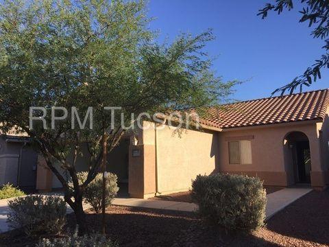 21545 E Reunion Rd, Red Rock, AZ 85145