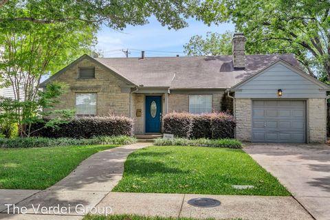 Stevens Park Village Dallas Tx Apartments For Rent Realtor Com