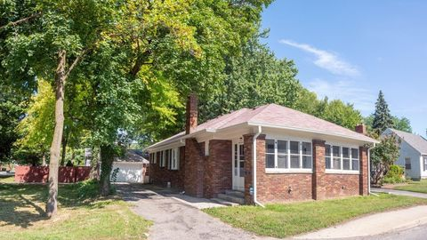 Photo of 5721 N Keystone Ave, Indianapolis, IN 46220