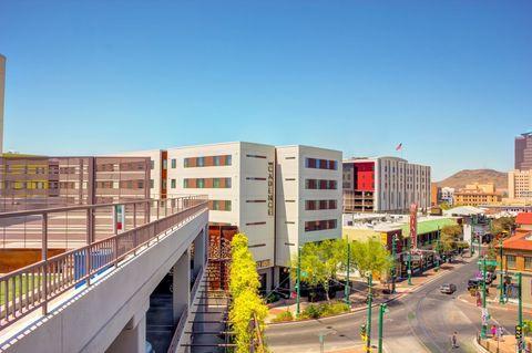Photo of 350 E Congress St, Tucson, AZ 85701