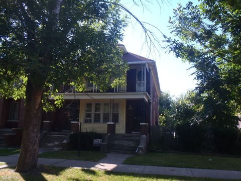 1435 W Euclid St, Detroit, MI 48206