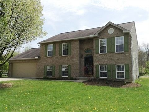 Photo of 1407 Breckenridge Dr, Amelia, OH 45102