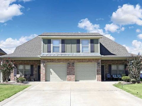 1429 Willowbrook Cir, Fort Smith, AR 72908