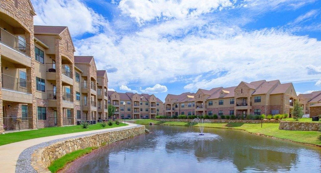 Brandon Place Apartments 6700 W Memorial Rd Oklahoma City Ok 73142 Realtor Com