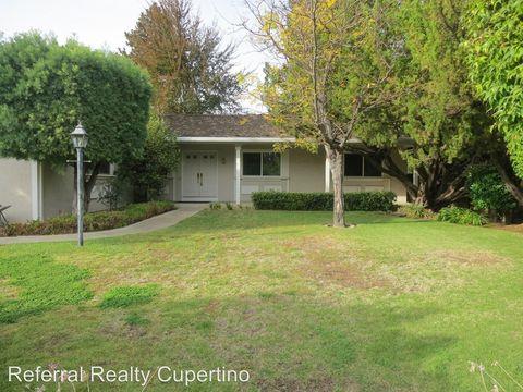 19787 Oakhaven Dr, Saratoga, CA 95070