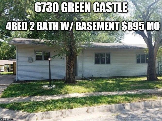 6730 Sw Greencastle Dr, Topeka, KS 66619