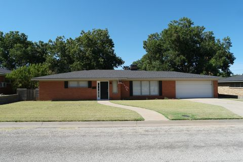 Photo of 1307 Avondale Blvd, Sweetwater, TX 79556