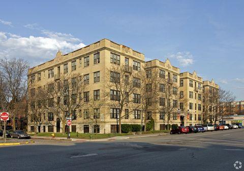 Photo of 4401-4417 2nd Ave, Detroit, MI 48201
