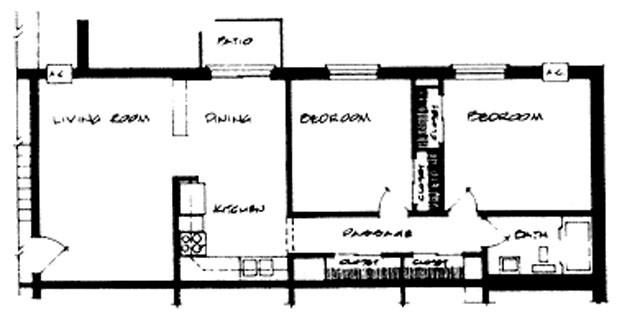 Woodford Apartments Decatur Il