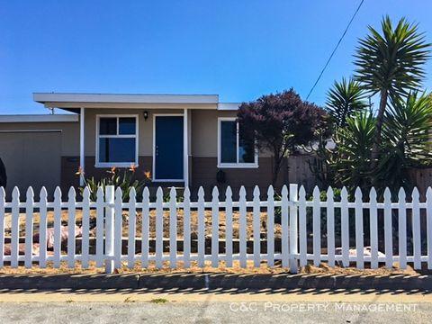 Photo of 1288 Darwin St, Seaside, CA 93955