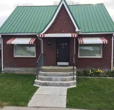 Photo of 260 Washington Ave, Pocatello, ID 83201