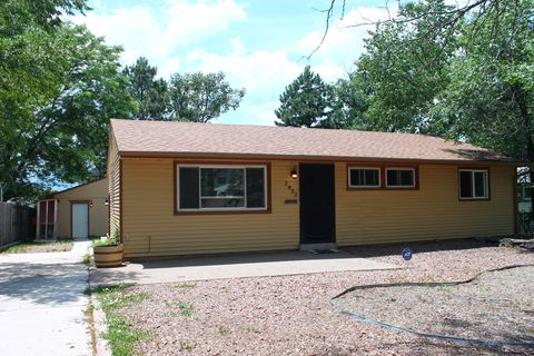 Photo of 2832 N Circle Dr, Colorado Springs, CO 80909