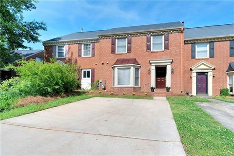 Photo of 315 Towergate Pl, Atlanta, GA 30350