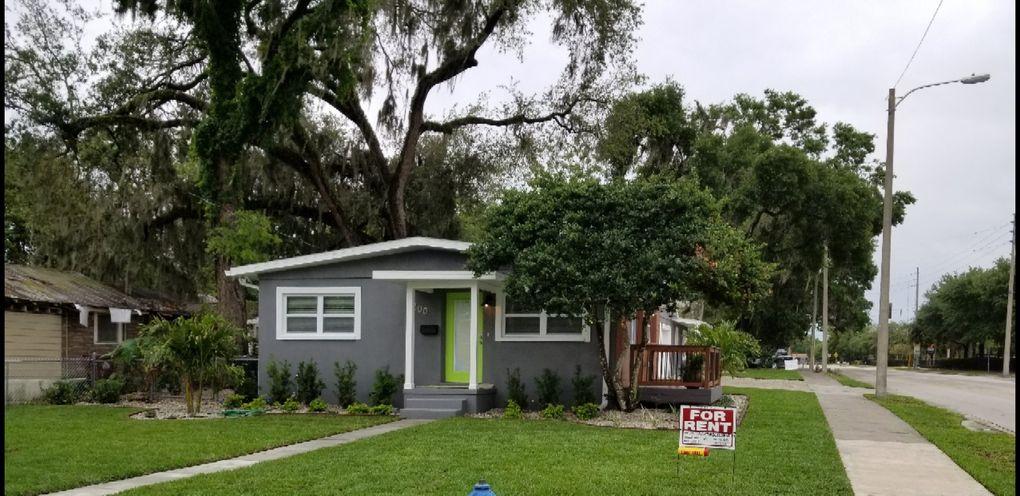 1200 E Muriel St, Orlando, FL 32806
