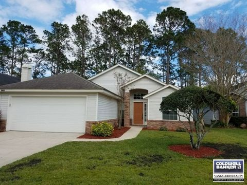 1543 Linkside Dr, Fleming Island, FL 32003