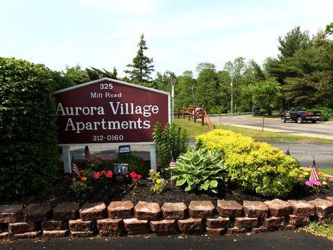 Photo of 325 Mill Rd, East Aurora, NY 14052